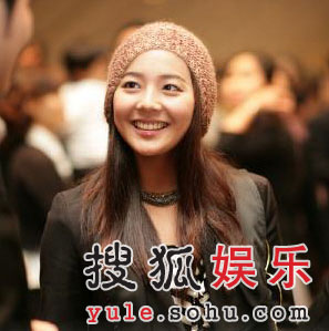 Eugene代替性感歌手李孝利 成为KBS新主持人