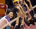 06-07女排联赛