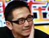 视频:温兆伦做客搜狐 大反派挑战红色将军