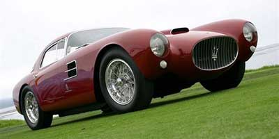 玛莎拉蒂全新GT即将现身日内瓦车展