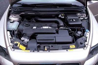 既时尚又安全--试驾体验国产Volvo S40