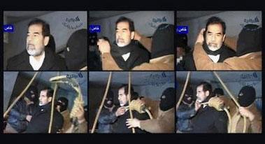美国媒体反思萨达姆审判 称美国犯下错误(图)