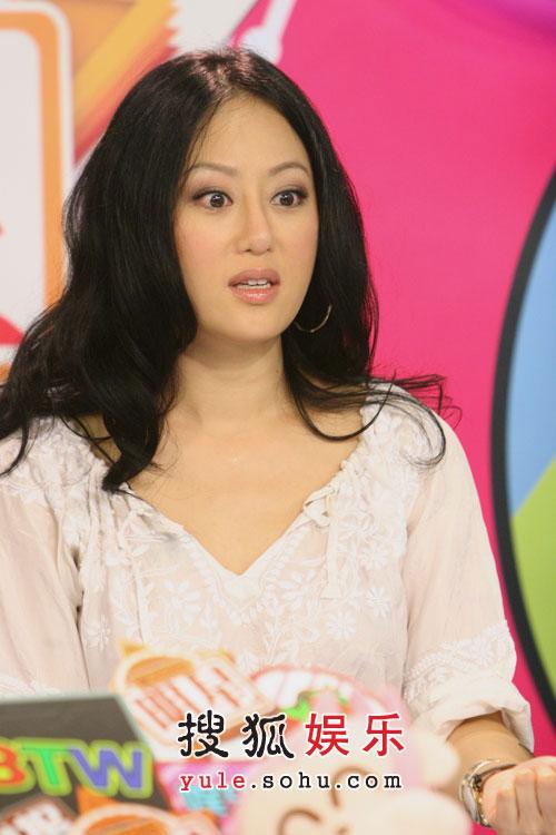 《明星记者会》:2006娱乐圈五大话题女星盘点