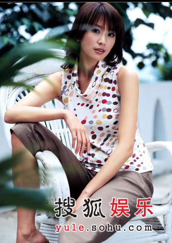 美人林志玲传授美容秘诀:运动泡澡不开空调
