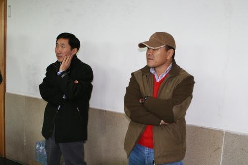 美联社关注中国聘请外教 08奥运有望夺金牌第一