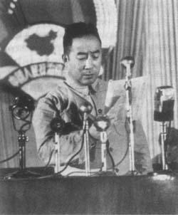 薄一波:见证新中国民主法制建设的曙光