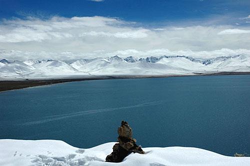 冬行西藏报告 真实的拉萨在冬天(组图)