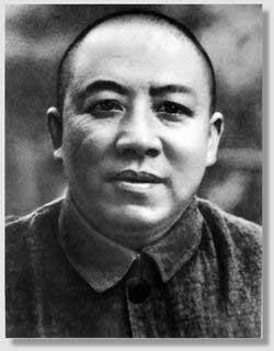 薄一波:当年营救王若飞