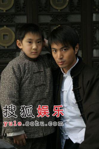 《妈妈无罪》热播赚足眼泪 杜俊泽演技受称赞