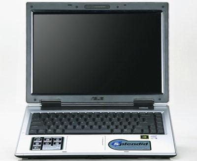 万元以下双核独显机型——华硕A8J打造Vista环境