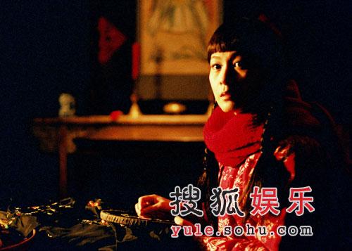 奶茶飘香 心中有鬼 刘若英演小家璧玉 图