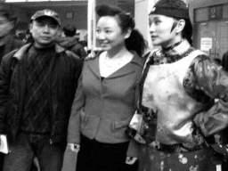 刘晓庆有望再上春晚 可能设置回顾往届表演(图)