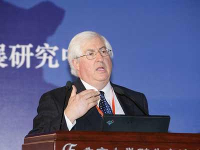 """""""中国直销行业发展与管理国际论坛""""实录"""