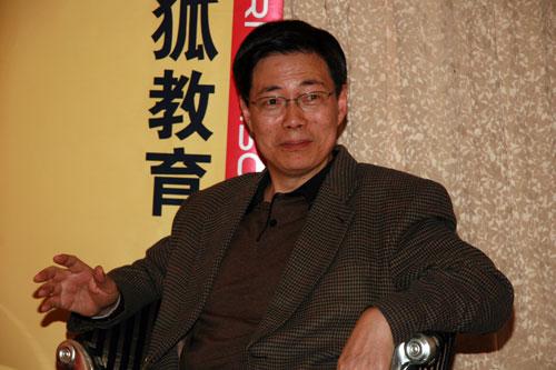 李维安:中国企业家缺乏战略性思维和合规性意识