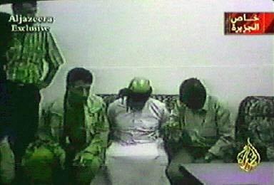 伊拉克前副总统拉马丹将由终身监禁改判为绞刑