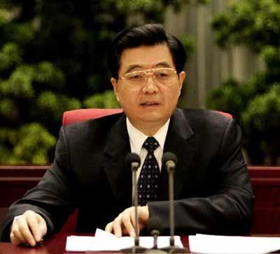 2006年中国政治的重要关键词:坚持改革不可动摇