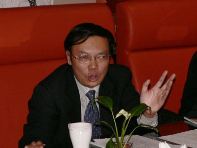 贾品荣:强调社会责任是保持企业永续经营的秘诀