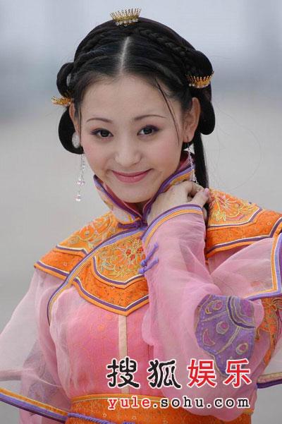 《贞观长歌》央视将播出 祁潇潇演绎智慧美女