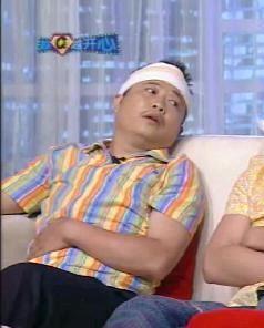 特邀嘉宾:湖南著名谐星王湘平