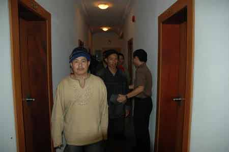 5名在尼日利亚被劫持中国公民17日全部安全获救
