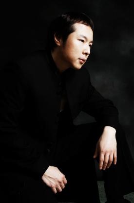 子良现代钢琴音乐会 中日韩顶级音乐人联袂出演