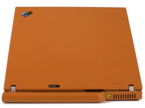 联想多彩ThinkPad笔记本面市 提供28种色彩选择