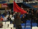 图文:国足1-3维尔瓦 西班牙的中国球迷