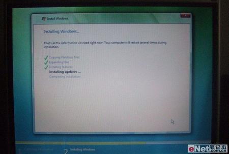 就是不甘心联想老本本安装Vista全过程(3)