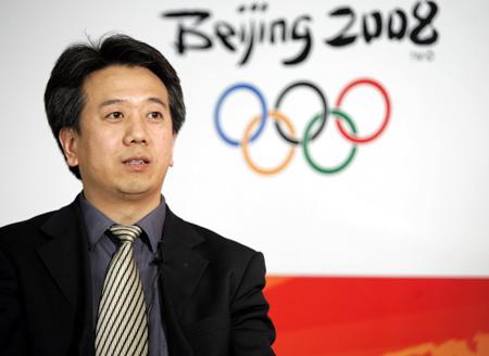 志愿中国人文奥运是京外志愿者招募重要载体