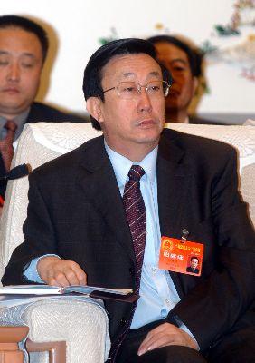 郭庚茂当选河北省省长