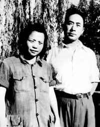 薄一波同志生平:新中国的第一任财政部长(组图)