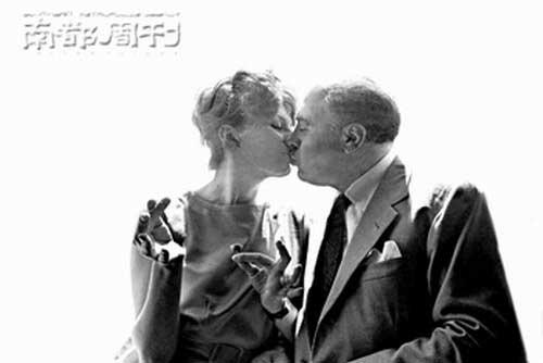 """卡洛-庞蒂:""""我为索菲亚倾注了一生的爱""""(图)"""
