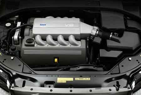 沃尔沃S80行政版英国发布 约合58.8万起