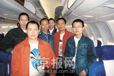 被绑工人讲遭劫经历 得知是中国人绑匪态度好转