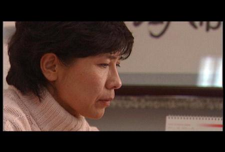[东方之子]《感动中国》候选人物展播:姚莉