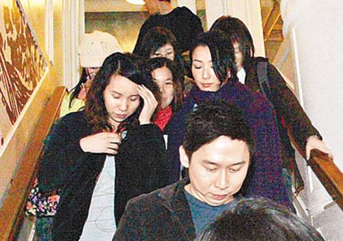 郑秀文走后门密会陈辉阳 将出任音乐节目导演