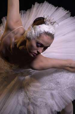 俄芭蕾舞剧院芭蕾闹京城系列演出持续十二天