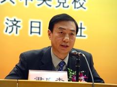 尹成杰:新农村建设与现代农业发展