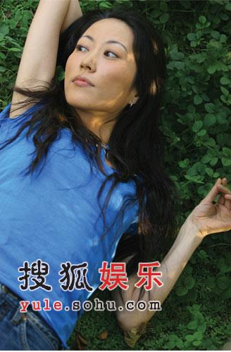 姜昕:我就是窦唯前女友 王菲不是唯一第三者