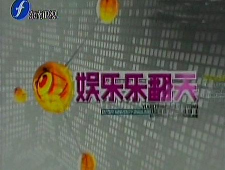 """独家:东南卫视""""领军"""" 二线电视台各具特色"""