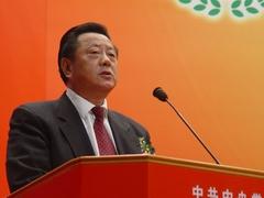 翟浩辉:新农村水利建设的形势与任务