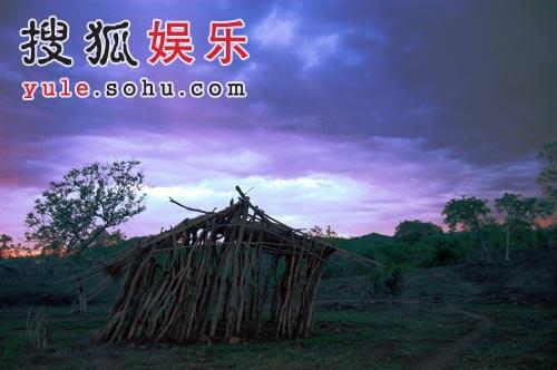 湖南卫视春晚首次跨出国门 访非洲让快乐回家