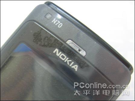 诺基亚N70网络版