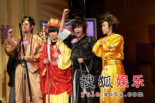 北京流行音乐典礼:一场本土流行音乐的年度聚会