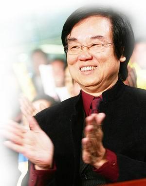 黄百鸣谈香港电影 要是张国荣还在就好了(图)