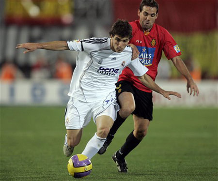 皇马新星拒绝法国国家队 一心只愿为阿根廷效力