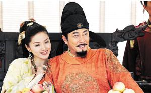 《贞观长歌》近日播出 三个皇帝同台飙戏(图)