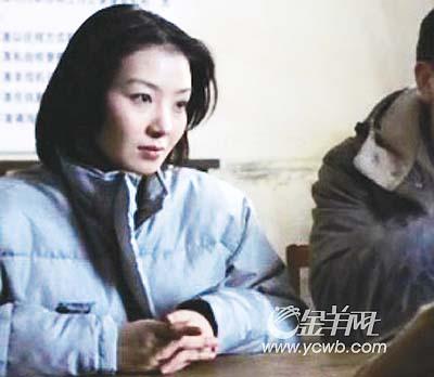 看胡军鲜为人知的幸福婚姻 妻子温柔贤惠(图)