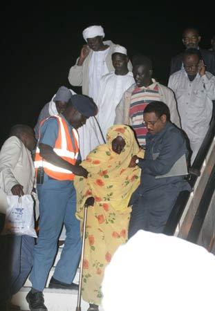 苏丹政府称将请求国际刑警组织协助逮捕劫机者
