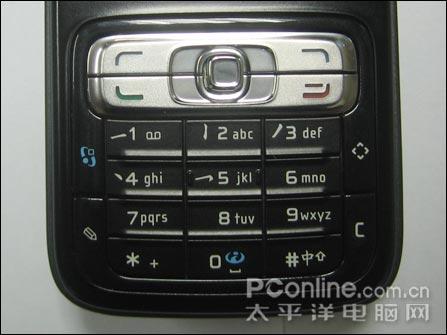 诺基亚N73 网络版